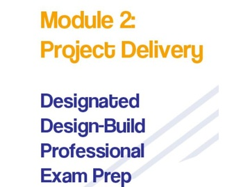 Module 2 - Project Delivery - DDBPEP