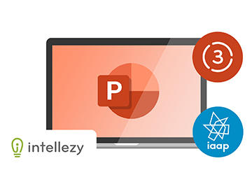 PowerPoint 365 - Advanced Course