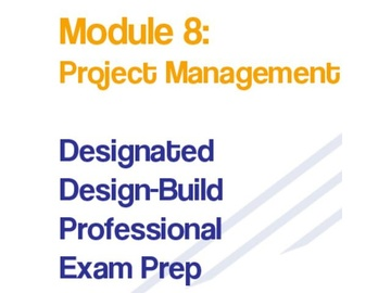 Module 8 - Project Management - DDBPEP