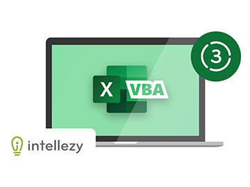 Excel 365 VBA - Expert