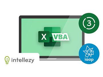Excel 365 VBA - Expert Course