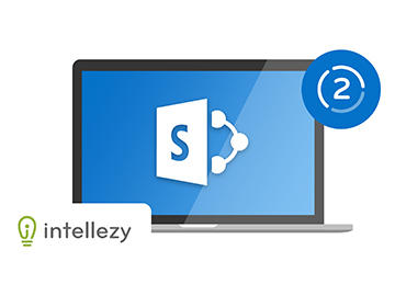 Sharepoint 2013 Designer - Intermediate