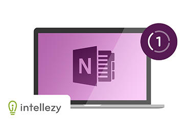 OneNote 2016: A Complete Guide - Beginner