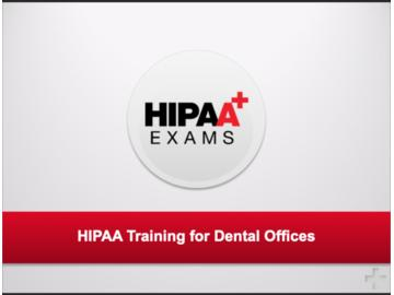 HIPAA for Dental Offices