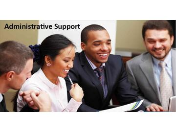 Administrative Support (Course)