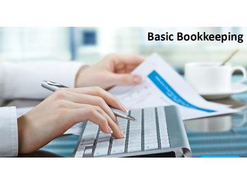 Basic Bookkeeping (Course)