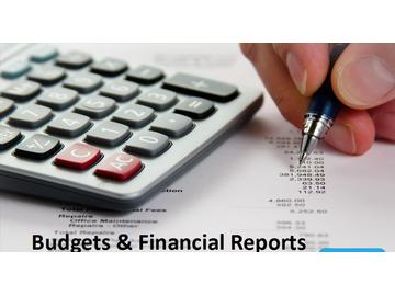 Budgets and Financial Reports (Course)
