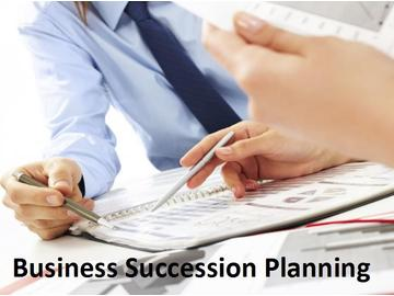 Business Succession Planning (Course)