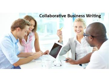 Collaborative Business Writing (Course)