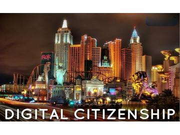 Digital Citizenship (Course)