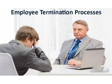 Employee Termination Process