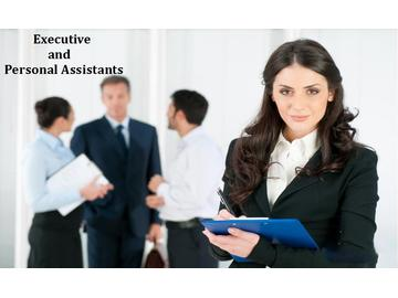 Executive and Personal Assistants (Course)