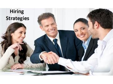 Hiring Strategies (Course)