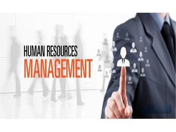 Human Resource Management (Course)