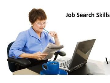 Job Search Skills (Course)