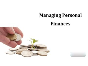 Managing Personal Finances (Course)