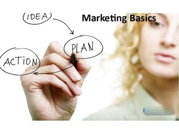 Marketing Basics (Course)