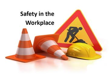 Safety in the Workplace (Course)