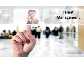 Talent Management (Course)