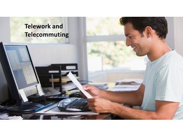 Telework and Telecommuting