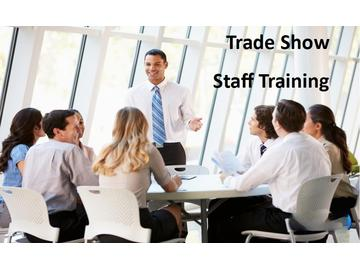 Trade Show Staff Traininig