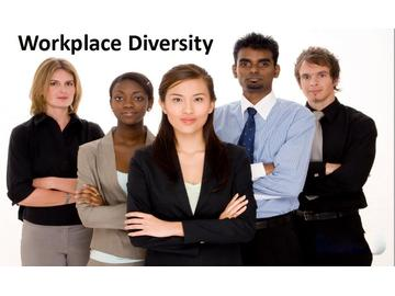 Workplace Diversity (Course)
