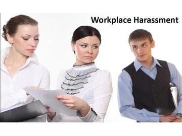 Workplace Harassment (Course)