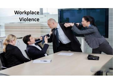 Workplace Violence (Course)