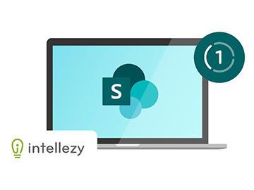Office 365 SharePoint Site User - Beginner