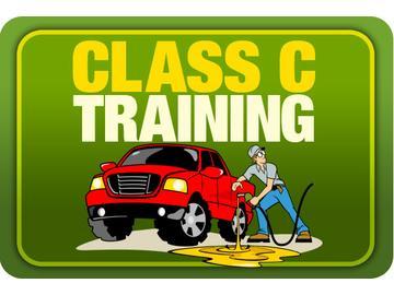 Hindi Class C UST Operator Training