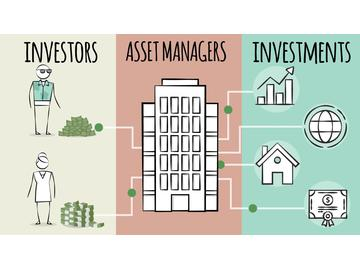 Asset Management primer for management consultants