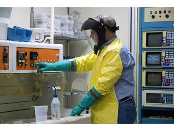 Semiconductor Chemical Safety Part 1b: Communication, Controls and Emergency Procedures (US) Course