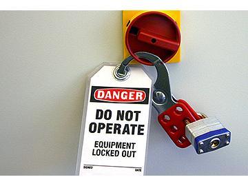 Semiconductor Hazardous Energy Control Part 3 Course