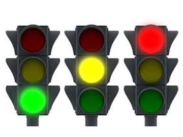 Learn about Traffic and Warning signs