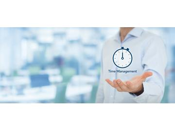 Time Management Training Pathway