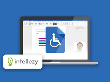 ADA Compliance - Creating Accessible Files in the Microsoft Office Suite and Adobe - Intermediate