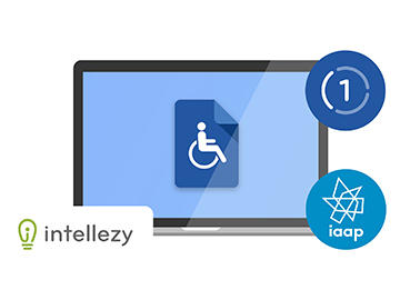 ADA Compliance - Creating Accessible Files in the Microsoft Office Suite and Adobe - Intermediate Course