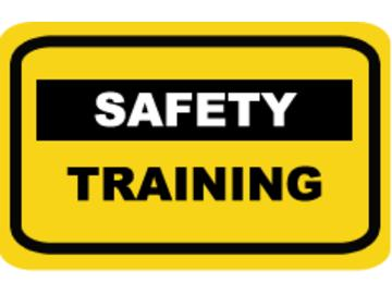 Pacific Biolabs Safety Training
