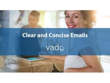 Clear and Concise Emails Course