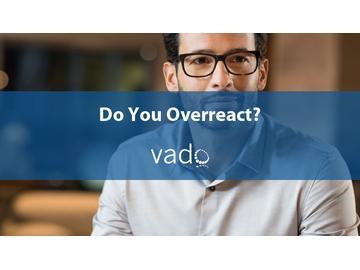 Do You Overreact? Course