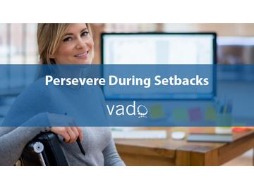 Persevere During Setbacks Course