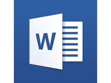 Word 2016 Essentials (Course)
