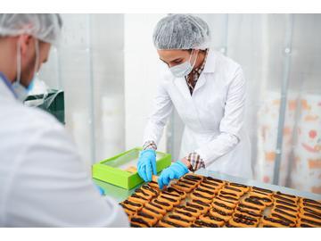 Food Production Management Infection Control Compliance (ICC) Course