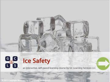 Ice Safety (Course)