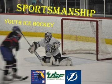 Sportsmanship in Ice Hockey