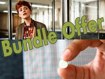 MAY SALE: Reasonable Suspicion & Medication Protocol Package Bundle
