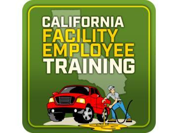 California UST Employee REFRESHER Training