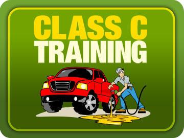 Florida Class C UST Operator Training
