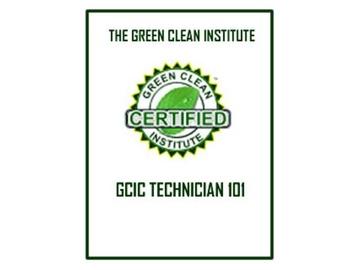 GCIC 101