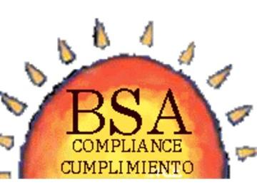 Adiestramiento Basico de Cumplimiento Anti-Lavado de Dinero (BSA/AML )